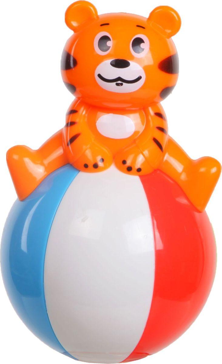Yako Неваляшка Упрямочка Тигр что в виде сувенира из туапсе