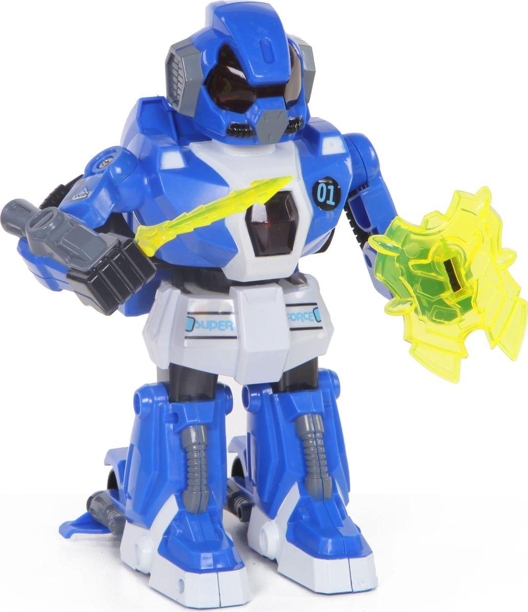 Yako Робот на радиоуправлении цвет синий Y16462776