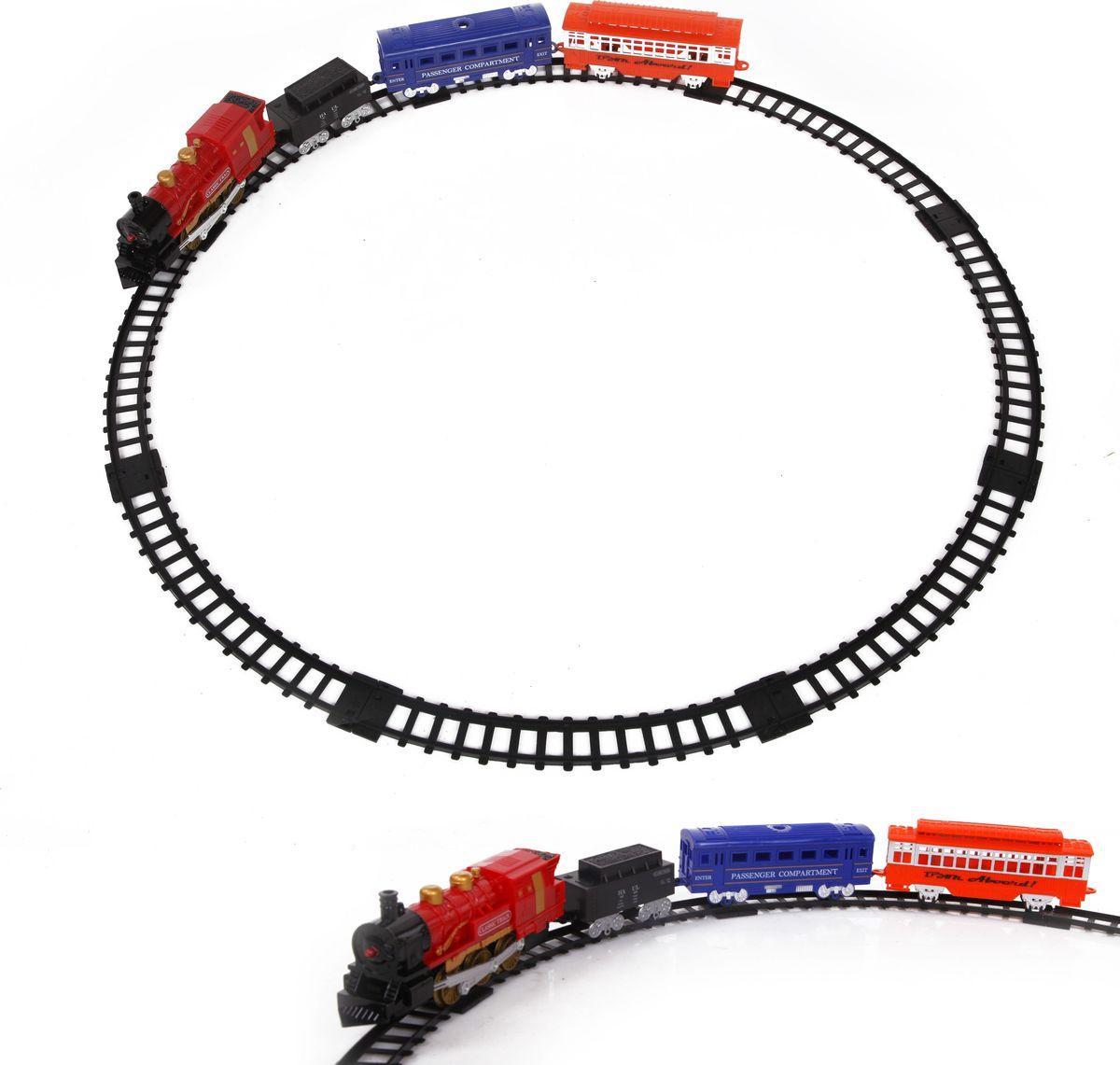 Yako Железная дорога Останови крушение! Y1699023 - Железные дороги