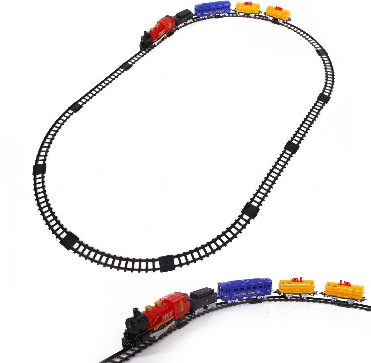 Yako Железная дорога Останови крушение! Y1699026 - Железные дороги