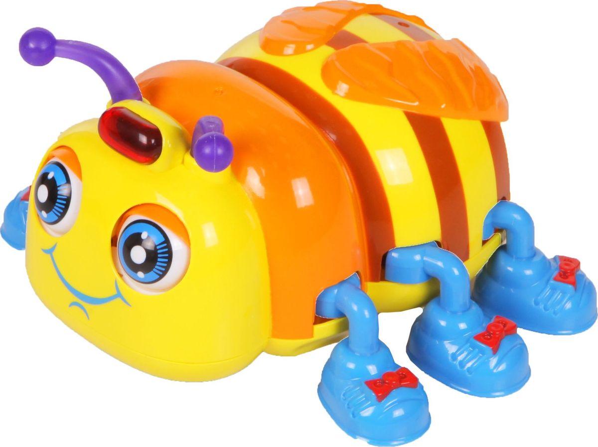 Huile Toys Развивающая игрушка Жучок huile игрушка музыкальная собачка с телефоном