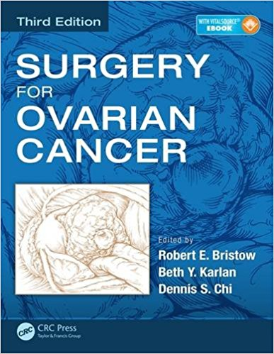 Surgery for Ovarian Cancer fundamentals of physics extended 9th edition international student version with wileyplus set
