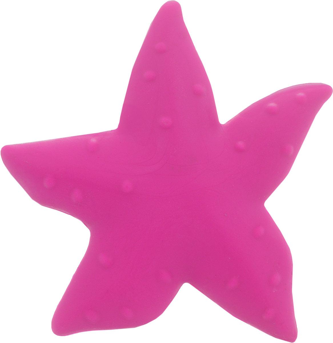 Brunnen Ластик Обитатели моря Звезда цвет розовый29968-26\BCD_розовый/звездаЛастик Brunnen Обитатели моря: Звезда станет незаменимым аксессуаром на рабочем столе не только школьника или студента, но и офисного работника. Он легко и без следа удаляет надписи, сделанные карандашом.Ластик выполнен из цветного каучука в виде морской звезды. Такой ластик напомнит вам о море и летнем отдыхе.