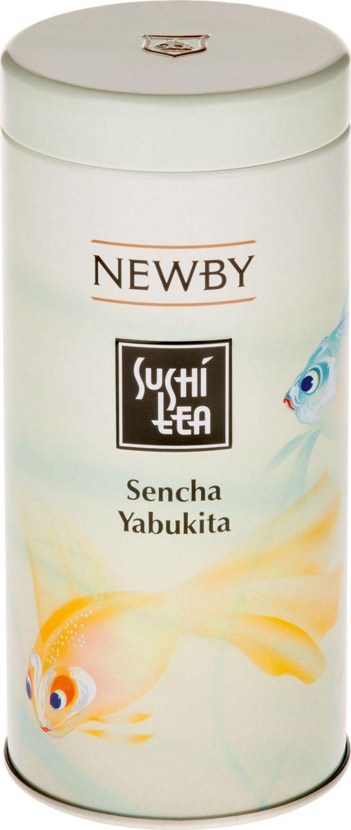 Newby Sushi tea Sencha Yabukita зеленый листовой чай, 100 г5023984000588Чай Сенча собирается вручную ранней весной, когда его вкус и аромат достигают своего пика. По японской традиции молодые листочки бережно обрабатываются паром для создания уникального мягкого вкуса.Вкусовые характеристики:Цвет настоя: светло-желтыйАромат: легкий аромат рисаВкус: сбалансированныйПослевкусие: мягкоеСпособ приготовления:Используйте свежекипячёную воду и дайте ей остыть до температуры 80°С. Заваривать 2-3 мин.Ингредиенты: Зеленый чайВсё о чае: сорта, факты, советы по выбору и употреблению. Статья OZON Гид