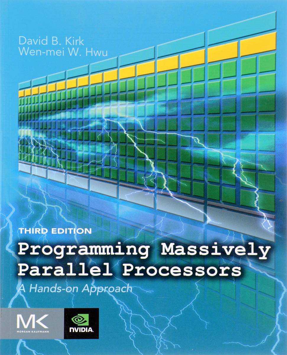 Programming Massively Parallel Processors: A Hands-on Approach fuzzy multilevel graph embedding