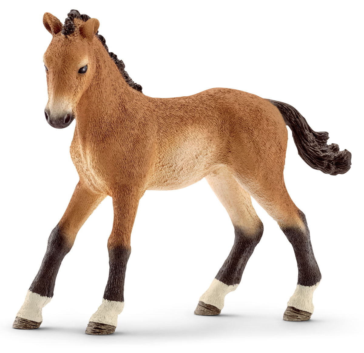 Schleich Фигурка Жеребенок Теннесси уокер 13804 schleich фигурка карликовый козел детеныш