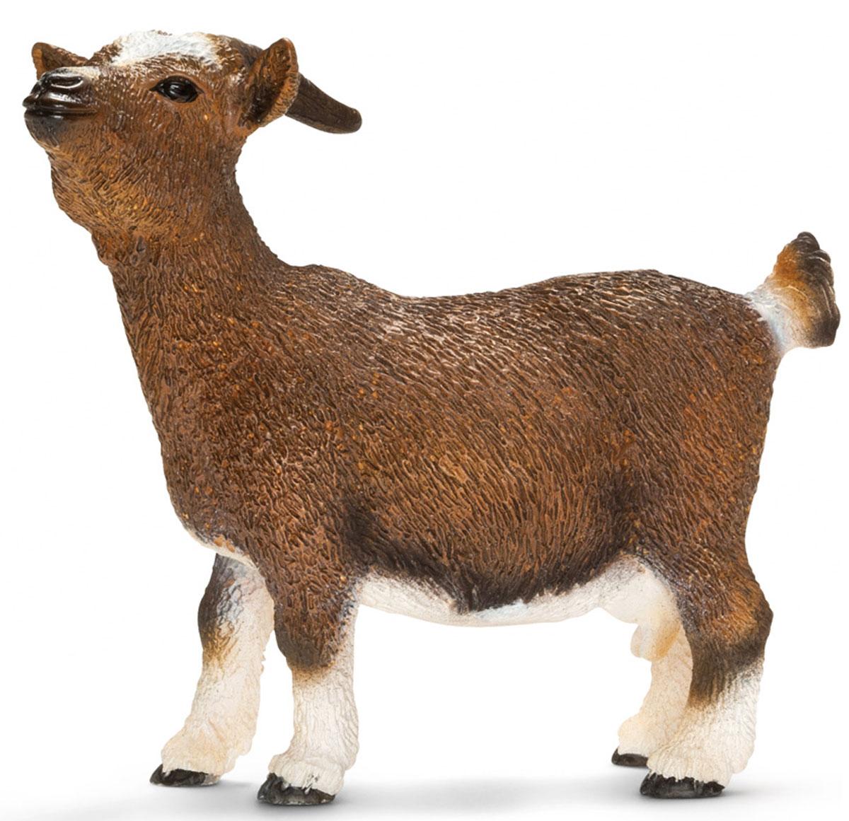 Schleich Фигурка Карликовый козел фигурка карликовый козел schleich фигурка карликовый козел
