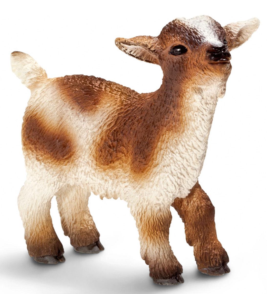 Schleich Фигурка Карликовый козел детеныш фигурка карликовый козел schleich фигурка карликовый козел