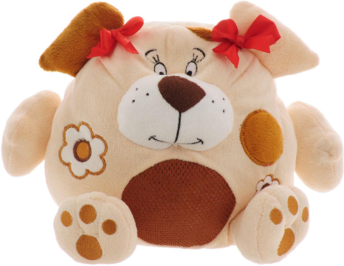 Lapa House Мягкая игрушка Собака 22 см малышарики мягкая игрушка собака бассет хаунд 23 см