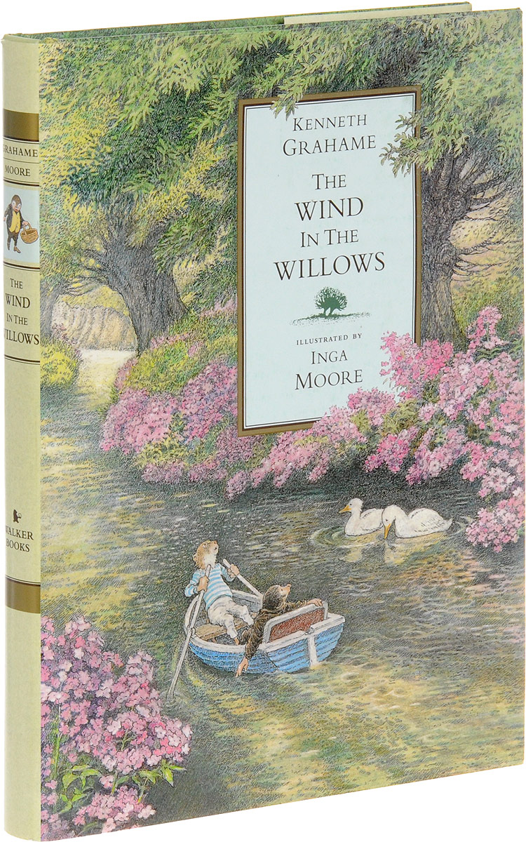 The Wind in the Willows collected stories