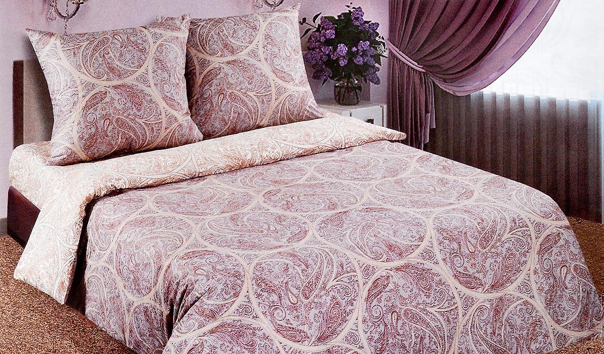 Комплект белья АртПостель Рафаэль, 2-спальный, наволочки 70x70 цена артпостель