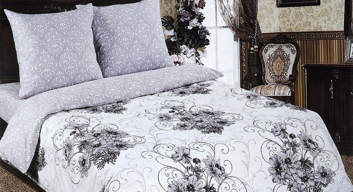 Комплект белья АртПостель Лунная соната, семейный, наволочки 70x70 цена артпостель