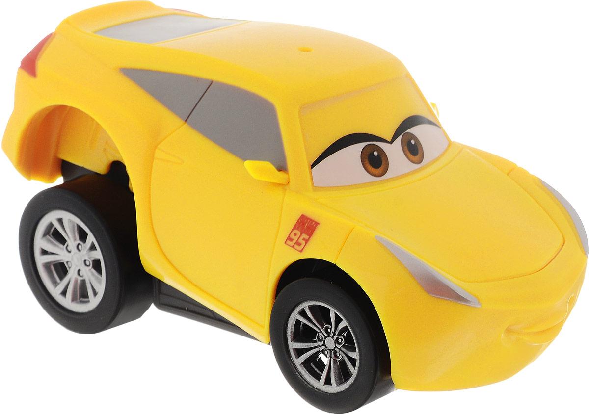 Cars Машинка инерционная Круз Рамирез DVD31_DVD33