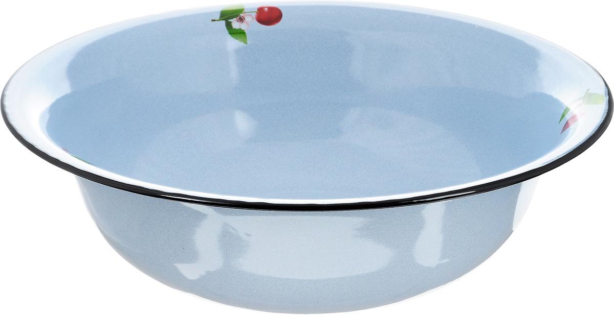 Таз эмалированный Лысьвенские эмали, 12 л. С-3024/5РбС-3024/5РбТаз Лысьвенские эмали изготовлен из высококачественной стали с эмалированным покрытием. Эмалевое покрытие, являясь стекольной массой, не вызывает аллергию и надежно защищает пищу от контакта с металлом. Кроме того, такое покрытие долговечно, устойчиво к механическому воздействию, не царапается и не сходит, а стальная основа практически не подвержена механической деформации, благодаря чему срок эксплуатации увеличивается.Эмалированный таз является универсальным хозяйственным инвентарем и необходимым предметом для дачника: в нем удобно хранить и готовить продукты, а также собирать ягоды, фрукты и овощи. Таз широкий и невысокий, он идеально подходит для варки варенья, так как жидкость быстрее испаряется. Диаметр таза (по верхнему краю): 45 см. Высота таза: 13,5 см.