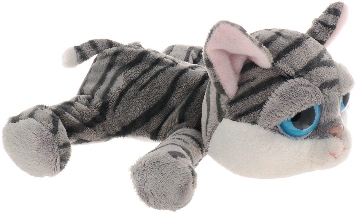 Мягкая игрушка Кот Пиперс Пепе, 20 см кот который гуляет со мной