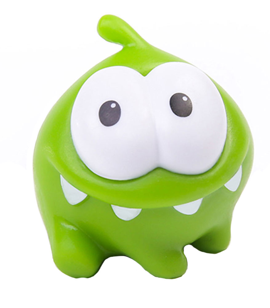 Zakazat.ru: PROSTO toys Фигурка Cut the Rope