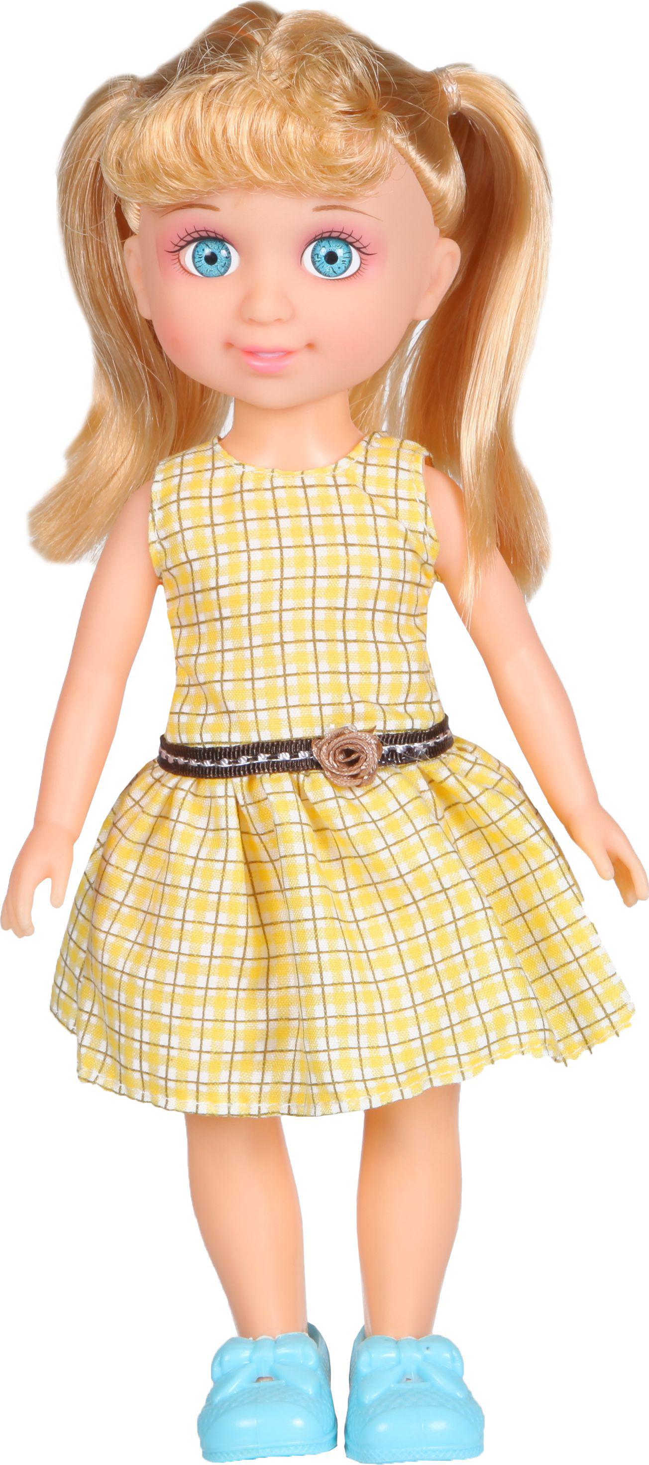 Yako Кукла Jammy блондинка M6295 куклы bonna кукла jammy 25 см невеста