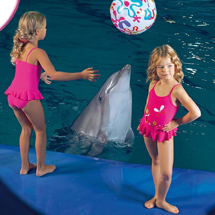Купальник раздельный для девочек Lowry, цвет: розовый. GSS-1. Размер 34 (XL)GSS-1Слитный купальник для девочки Lowry Маша и Медведь на тонких бретелях изготовлен из полиамида и эластана, благодаря чему позволяет коже ребенка дышать, быстро сохнет и сохраняет первоначальный вид и форму даже при длительном использовании. Он комфортен в носке, даже когда ребенок мокрый.Спереди купальник оформлен аппликацией с изображением Маши - главной героини мультфильма Маша и Медведь, а на поясе декорирован очаровательной рюшей, имитирующей юбочку, и маленьким бантиком.Такой купальник, несомненно, понравится даже самой маленькой моднице.