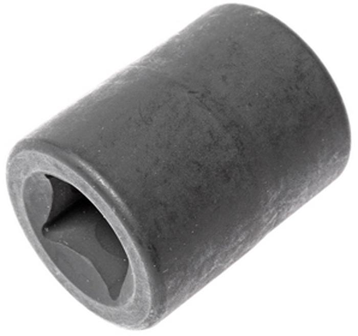 Головка для поврежденных болтов и гаек JTC, 1/2 18 мм. JTC-1321-18JTC-1321-18Головка JTC применяется для извлечения поврежденных болтов и гаек. Специальная спиральная внутренняя резьба надежно фиксирует поврежденную гайку или головку болта. Под ключ с квадратом 1/2, 18 мм. Длина: 34 мм.