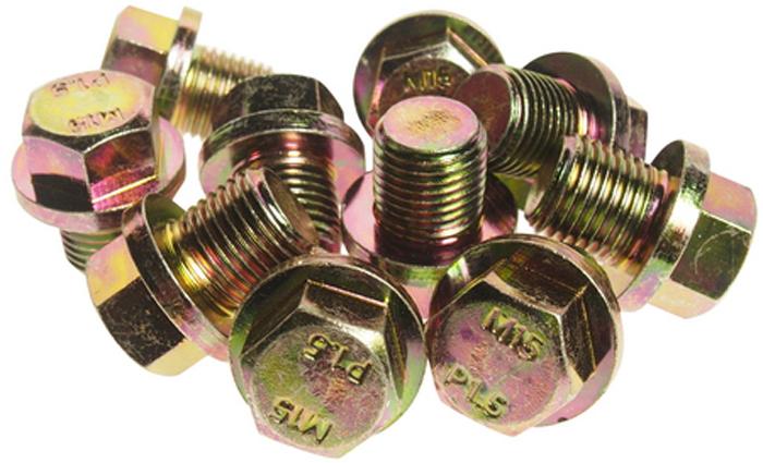 JTC Пробки маслосливные. JTC-2005JTC-2005Тип: 15 мм.Толщина: 1,5 мм.Длина: 15,1 мм.Размеры HEX: 17 мм.В упаковке 10 шт.