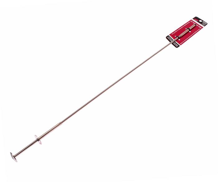 JTC Захват цанговый гибкий. JTC-3025JTC-3025Специальная стальная конструкция предназначена для захвата и удержания деталей и переноса их в требуемое место.Длина: 600 мм.Количество в оптовой упаковке: 50 шт.Габаритные размеры: 645/45/20 мм. (Д/Ш/В)Вес: 78 гр.