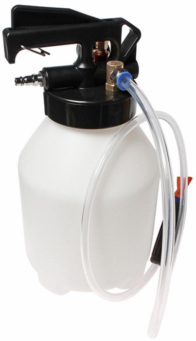 JTC Пеногенератор для мойки автомобиля, 6 л. JTC-3525JTC-3525Предназначен для быстрого и удобного мытья машины. Удобный для переноски и работы, благодаря легкому весу (2 кг). Легко справится один человек. Максимальная емкость: 6000 см³. Забор воздуха: 1/4; Рабочее давление: 30-140 PSI Диапазон рабочих температур:-3F ~ 140F Габаритные размеры: 200/200/430 мм. (Д/Ш/В) Вес: 2200 гр.