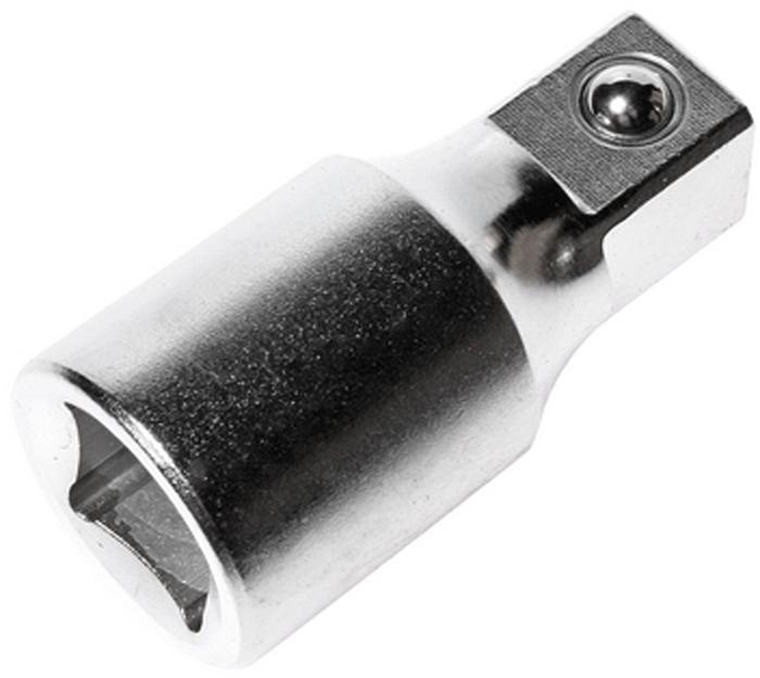 JTC Удлинитель 1/2, длина 51 мм. JTC-3613JTC-3613Удлинитель JTCОписание Прочный инструмент с хромированным покрытием.Удлиненная рабочая часть инструмента позволяет работать с крепежными элементами в труднодоступных местах либо применяется для обеспечения большего усилия.Посадочный квадрат: 1/2.Длина: 51 мм.Количество в оптовой упаковке: 10 шт. и 200 шт.Габаритные размеры: 51/20/20 мм. (Д/Ш/В)Вес: 98 гр.