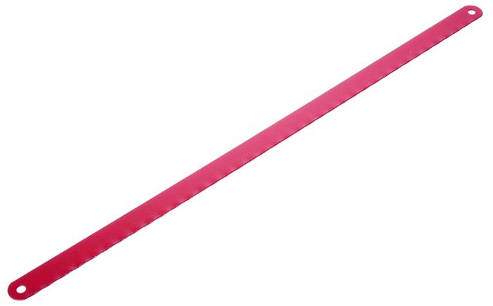 JTC Полотно для ножовки HSS 32Т. JTC-3738JTC-3738Размер: 32Тх12; (HSS)Длина: 305 мм.Количество в оптовой упаковке: 1000 шт. Габаритные размеры: 305/15/1 мм. (Д/Ш/В)Вес: 17 гр.