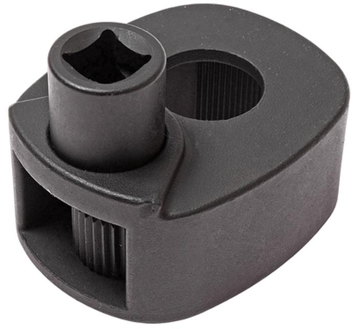 JTC Съемник шарнира рулевой рейки универсальный. JTC-4098JTC-4098Применяется для снятия шарнира рулевой рейки без необходимости демонтажа всего узла.Обладает большим рабочим диапазоном по сравнению с JTC-1839.Рабочий диапазон: 40-47 мм.Количество в оптовой упаковке: 30 шт.Габаритные размеры: 80/65/60 мм. (Д/Ш/В)Вес: 640 гр.