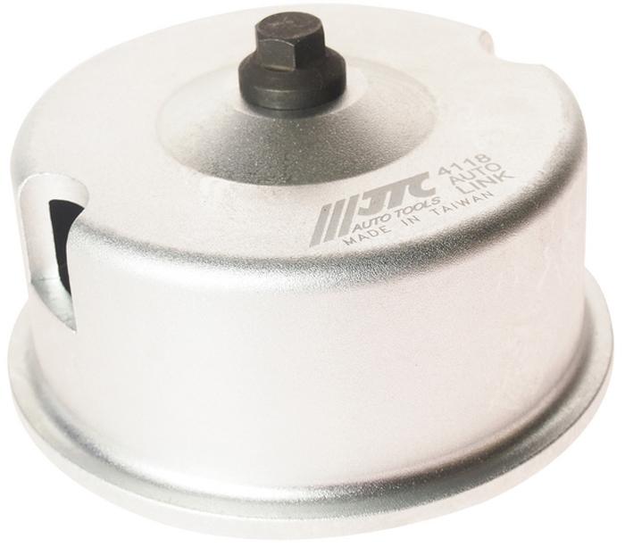 JTC Приспособление для установки заднего сальника коленвала (Isuzu). JTC-4118JTC-4118Специально предназначено для защиты сальника от повреждений во время установки.Оригинальный номер сальника: BZ4962-E, 3-970771561.Применение: Исузу (Isuzu) 3.5 тонн (4JB1, 4JG2) (130/150 л.с.)Габаритные размеры: 130/120/70 мм. (Д/Ш/В)Вес: 2135 гр.