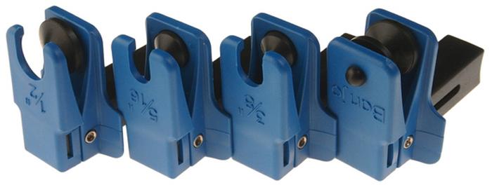 JTC Заглушка для трубопровода. JTC-4205JTC-4205Применяется для закупорки стальных трубопроводов после их отсоединения. Предотвращает утечку жидкостей и загрязнение рабочего места во время ремонта и технического обслуживания. Применяется для любых автомобильных жидкостей. Благодаря конструкции с пружинной фиксацией обеспечивается быстрая установка. Типоразмеры: Banjo, 3/8, 5/16, 1/2.
