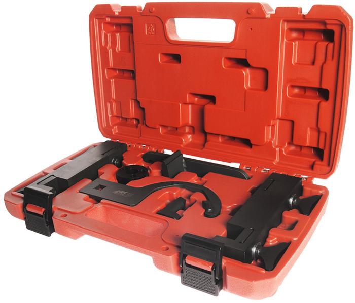JTC Набор фиксаторов для установки и регулировки фаз ГРМ (LAND ROVER V8 5,0, JAGUAR). JTC-4244JTC-4244Данный комплект фиксаторов позволяет проводить корректную установку фаз ГРМ двигателя при замене приводного ремня.В комплект входят все приспособления, необходимые для установки и регулировки фаз ГРМ.Оригинальный номер: 303-1445, 303-1447, 303-1448, 303-1452, 303-1482.Применение: Ягуар (Jaguar) Х150-ХК (10MY), Х250XF (10MY), Х351XJ (10MY)., Ленд Ровер (Land Rover) V8 5.0.Габаритные размеры: 400/220/80 мм. (Д/Ш/В)Вес: 4640 гр.