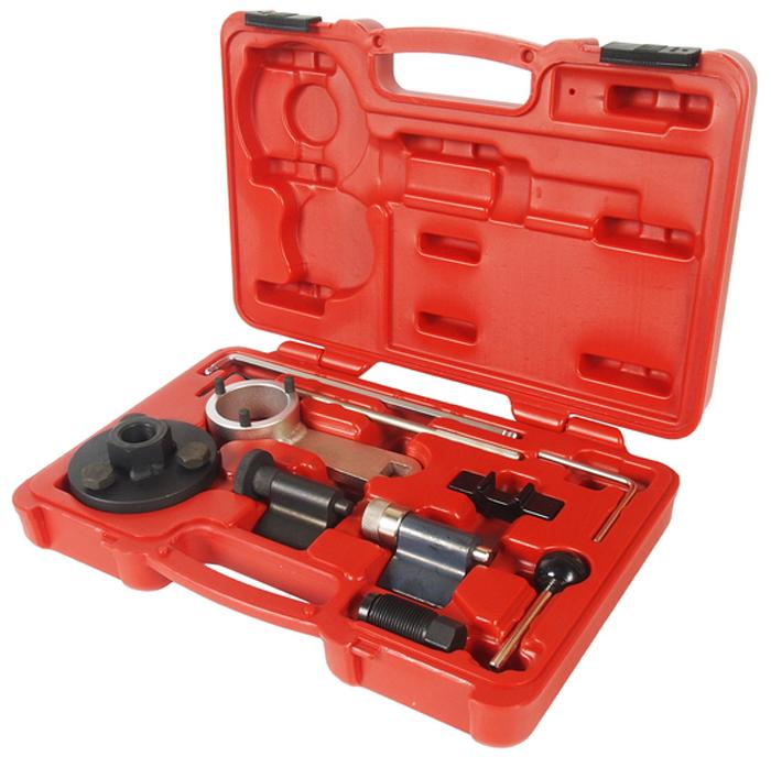 Набор фиксаторов для установки фаз ГРМ JTC, для VAG. JTC-4330JTC-4330Специальный набор инструментов JTC применяется для фиксации распредвала и установки фаз ГРМ. Применение: двигатели Фольксваген (Volkswagen), Ауди (Audi), Сеат (Seat) 1.6, 2.0 TDi начиная с 2007 года выпуска.Код двигателя: FCA, CAAC, CAAB, CAAC, CAYB, CAYC, CAGA, CAHA, CAGB, CAHB, CAGC, CAVA, CBAB, CBAC, CBBB, CBAA, CBDA, CBDC, CBDD, CCHA, CFFB. Оригинальные номера (VM): 1-T20102, 2-T10050, 3-T10100, 4-T40098, 5-T10265, 6-T10264, 7-T10051, 8/9-T10052, 10-T10255.