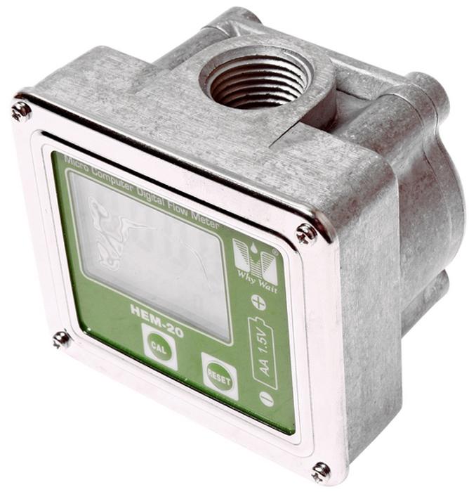 JTC Счетчик расхода масла электронный. JTC-4635JTC-4635Водонепроницаемый. Питание от 1 батарейки типа АА. Диапазон измерений: 1-30 л/мин. Погрешность: ±0,5%. Рабочее давление: 70 бар. Потеря давления: 0,7 бар (масло 15 л/SAE 10W/40). Резьба: 1/2 PT. Габаритные размеры: 80/70/55 мм. (Д/Ш/В) Вес: 457 гр.