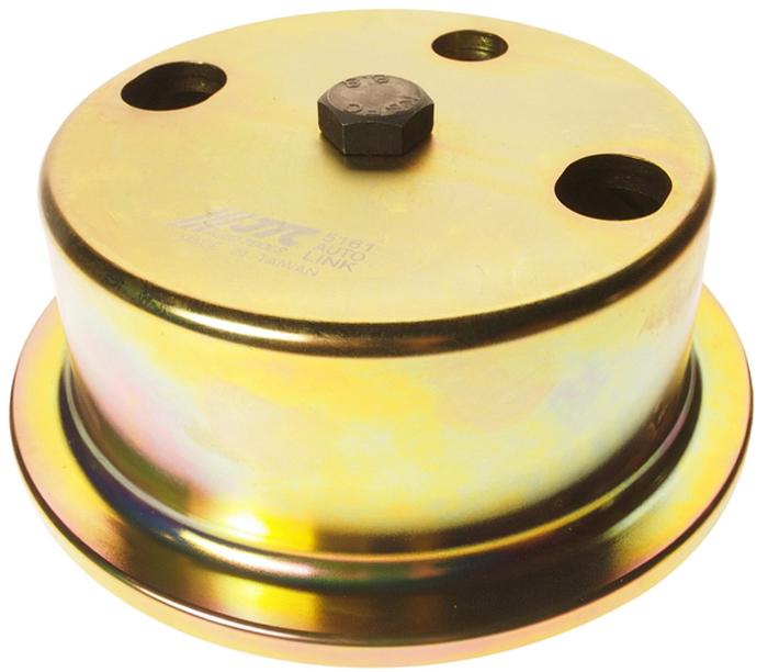 JTC Приспособление для замены сальника коленвала NISSAN UD (CK 450, CK 451). JTC-5161JTC-5161Используется для замены заднего сальника коленчатого вала. Применение: Ниссан (Nissan) UD: UD350 (CK 450), свыше 20 т. UD380 (CK 451). Номер сальника: BZ5967E.