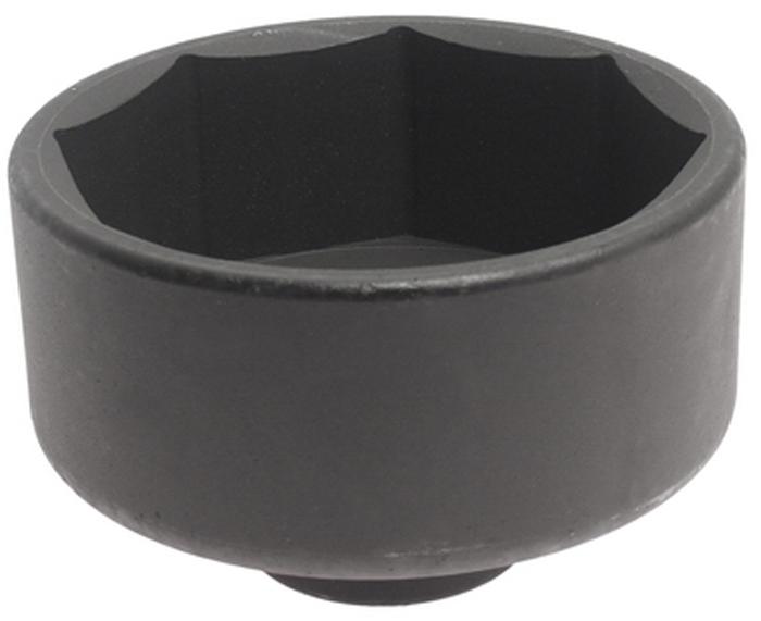 JTC Головка ступичная для задней оси автомобилей NINO. JTC-5296JTC-5296Изготовлена из высококачественной стали, обладает высокой прочностью, предназначена для демонтажа ступичных гаек. Используется с ключом 3/4. Общая длина: 84 мм. Размеры: 105мм/8 граней. Применение: грузовики HINO грузоподъемностью 11,9 тонн.
