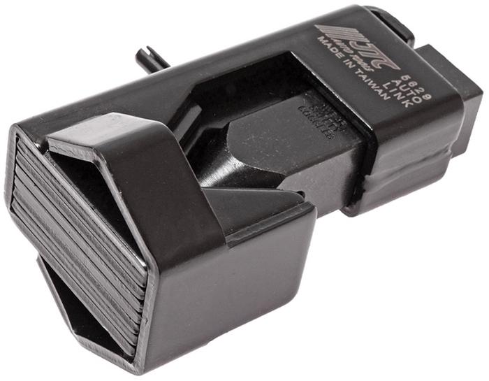 JTC Завальцовыватель клемм аккумулятора. JTC-5629JTC-5629Описание Специально предназначен для точного и аккуратного завальцовывания аккумуляторных клемм.Применяется во время замены или ремонт клемм аккумулятора.Количество в оптовой упаковке: 6 шт. и 24 шт.Габаритные размеры: 175/100/60 мм. (Д/Ш/В)Вес: 700 гр.