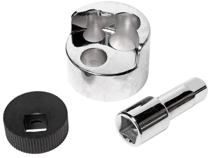 """JTC Шпильковерт. JTC-5706JTC-5706Сварной корпус из среднеуглеродистой стали. Размеры: от 1/4""""до 3/4"""", доступен с метрическими размерами. Количество в оптовой упаковке: 24 шт. Габаритные размеры: 115/95/55 мм. (Д/Ш/В) Вес: 600 гр."""