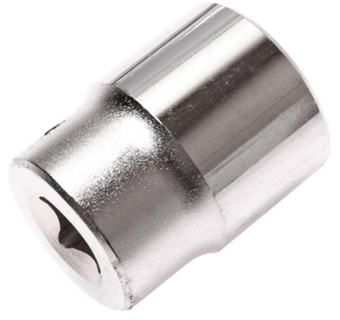 Головка торцевая JTC, 6-гранная, 1/4 х 14 мм, длина 25 мм. JTC-22514JTC-22514Ударная торцевая головка JTC изготовлена из высококачественной хром-молибденовой стали.Головка имеет 6 граней и метрический размер. Размер: 1/4 х 14 мм. Общая длина: 25 мм.