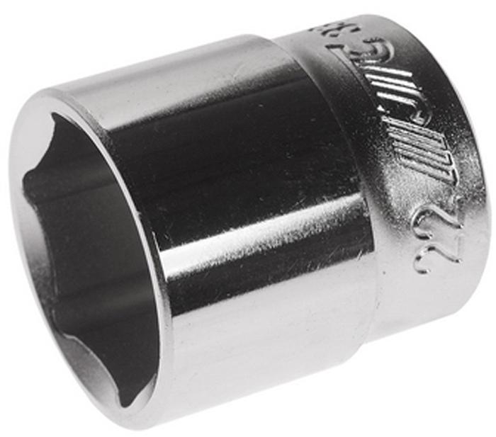 """JTC Головка 6-гранная3/8 22 мм, длина 32 мм. JTC-33222JTC-332226 граней, метрический размер.Диаметр: 22 мм., ширина - 29.9 мм.Общая длина: 32 мм.Размер: 3/8"""" Dr.Изготовлена из закаленной хром-ванадиевой стали.Габаритные размеры: 32/30/30 мм. (Д/Ш/В)Вес: 90 гр."""