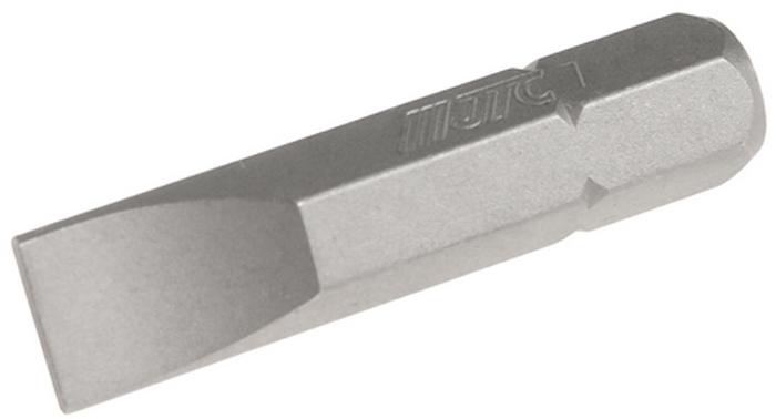 JTC Вставка 1/4DR шлиц 1.2х7х30 мм. JTC-1123007JTC-1123007Размер: 1.2 х 7 х 30 мм. Квадрат: 1/4 DR. Материал: S2 сталь. Тип: SL.