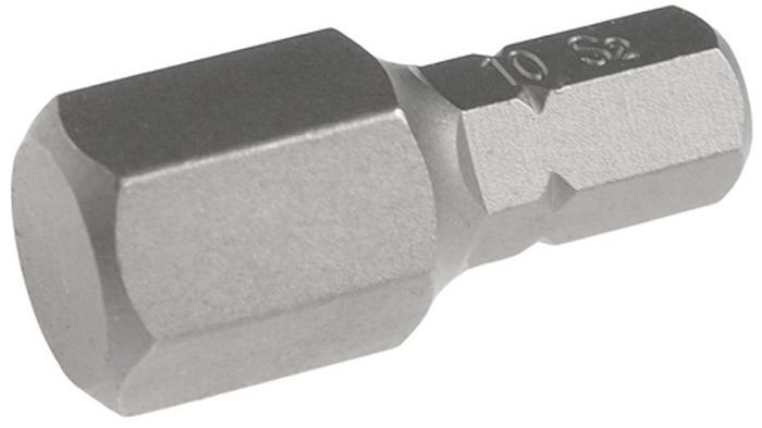JTC Вставка 1/4DR 6-гранная 10x25 мм. JTC-1152510JTC-1152510Размер: 10 х 25 мм.Квадрат: 1/4 DR, 6-гранная.Материал: S2 сталь.