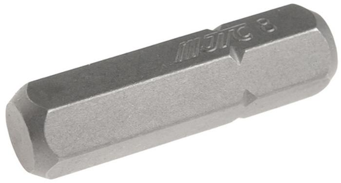 JTC Вставка 5/16DR 6-гранная 8x30 мм. JTC-1253008JTC-1253008Размер: 8 х 30 мм.Квадрат: 5/16 6-гранная.Материал: S2 сталь.