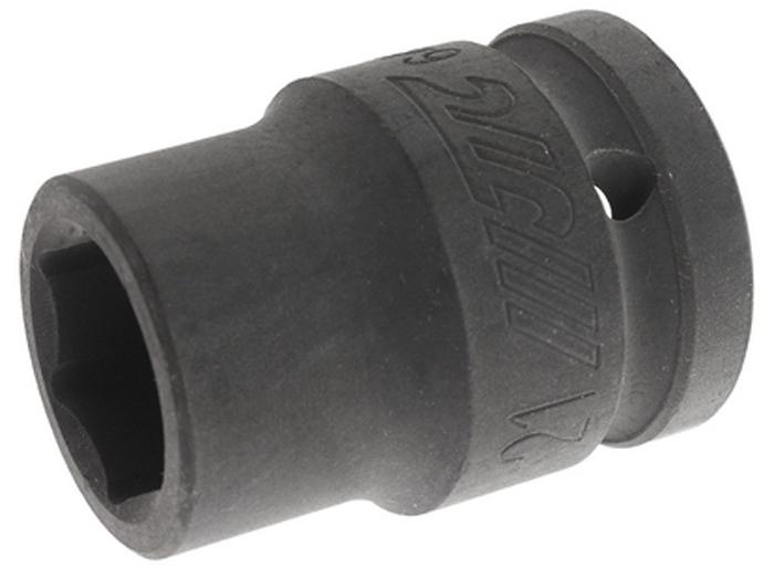 """JTC Головка торцевая ударная 6-гранная 3/4 х 21 мм, длина 52 мм. JTC-645221JTC-6452216 граней, метрический размер.Диаметр: 21 мм., ширина - 32 мм.Общая длина: 52 мм.Размер: 3/4"""" Dr.Изготовлена из высококачественной хром-молибденовой стали.Габаритные размеры: 50/35/35 мм. (Д/Ш/В)Вес: 240 гр."""