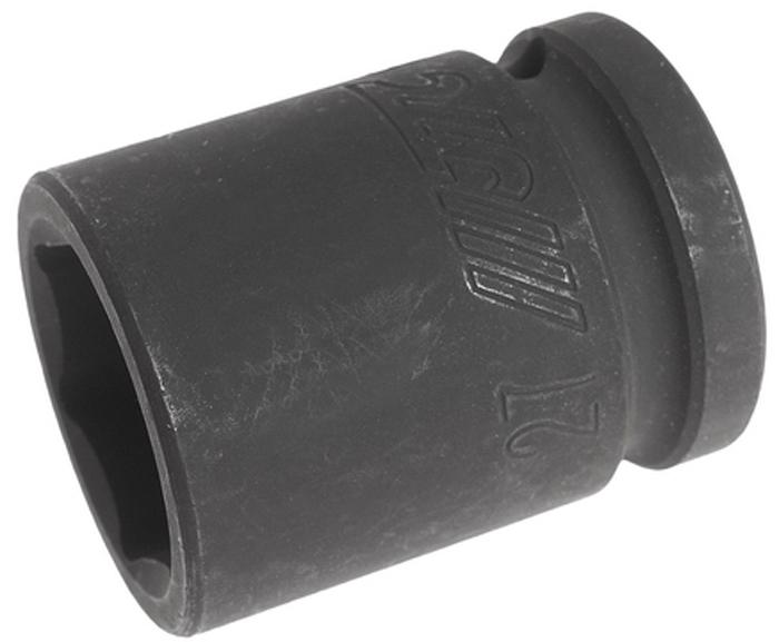 """JTC Головка торцевая ударная 6-гранная 3/4 х 27 мм, длина 52 мм. JTC-645227JTC-6452276 граней, метрический размер.Диаметр: 27 мм., ширина - 40 мм.Общая длина: 52 мм.Размер: 3/4"""" Dr.Изготовлена из высококачественной хром-молибденовой стали.Габаритные размеры: 52/40/40 мм. (Д/Ш/В)Вес: 300 гр."""