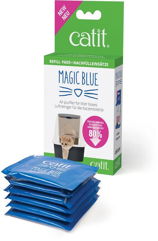 Картридж сменный Hage  MagicBlue , для фильтра, 6 шт - Аксессуары для кормления