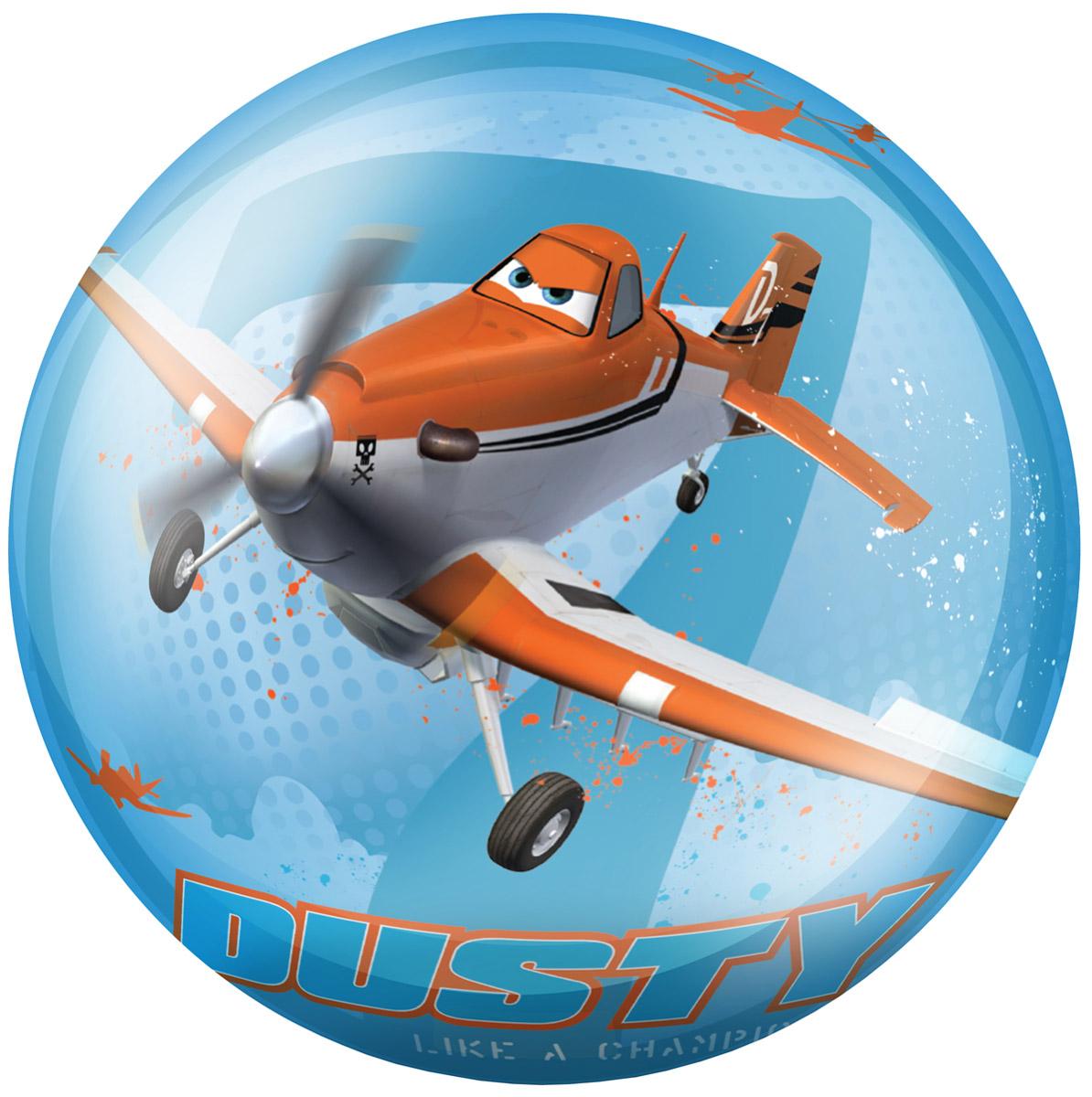 Fresh Trend Мяч Самолеты 23 см