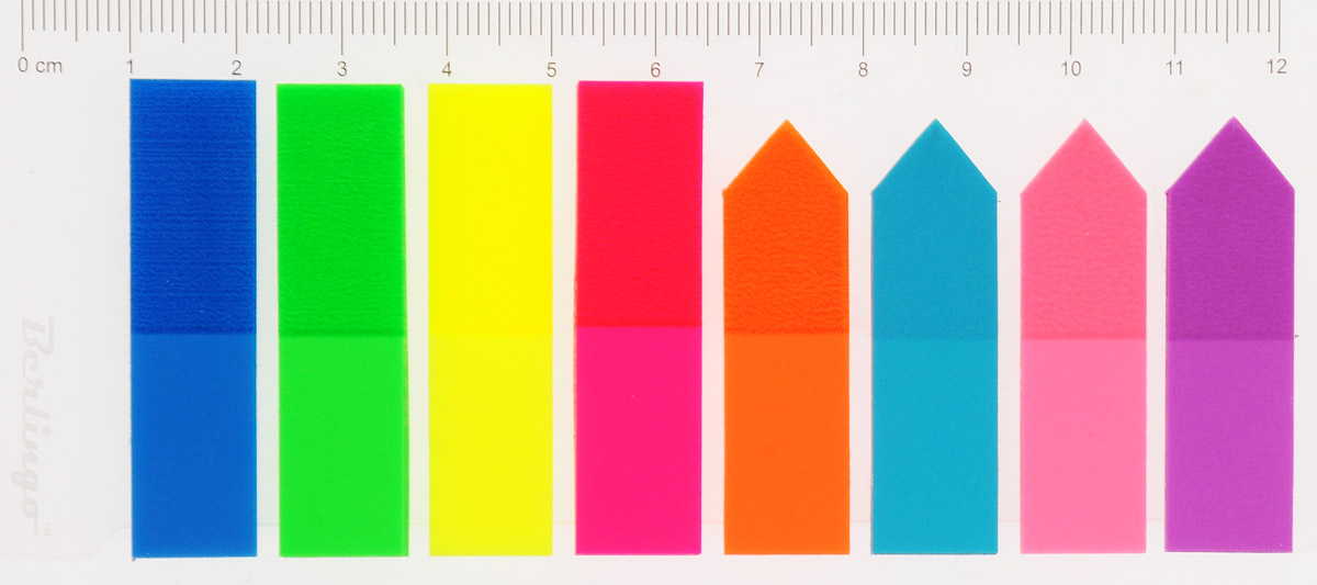 Berlingo Бумага для заметок 25 листовLSz_45128Самоклеящаяся пластиковая Бумага для заметок от Berlingo оснащена яркими неоновыми цветами.Такая бумага отлично подходит для крепления на любой поверхности. Легко отклеивается, не оставляя следов.