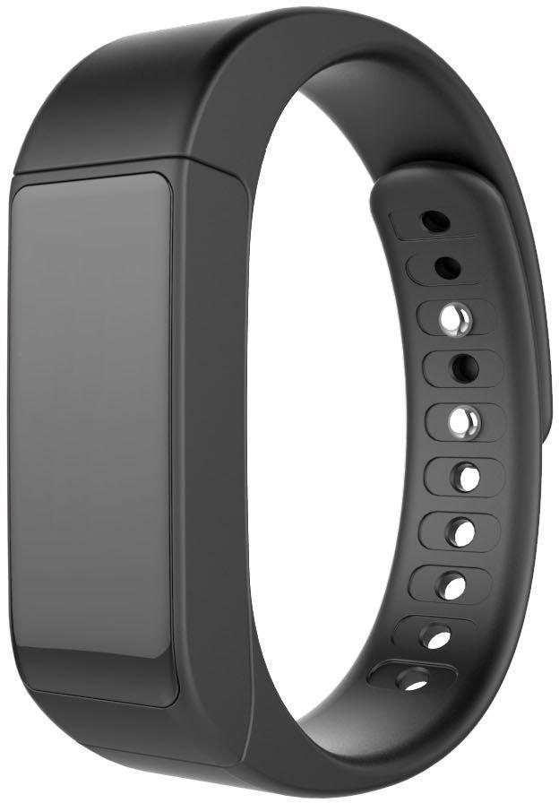 IWOWN i5plus, Black фитнес-браслет