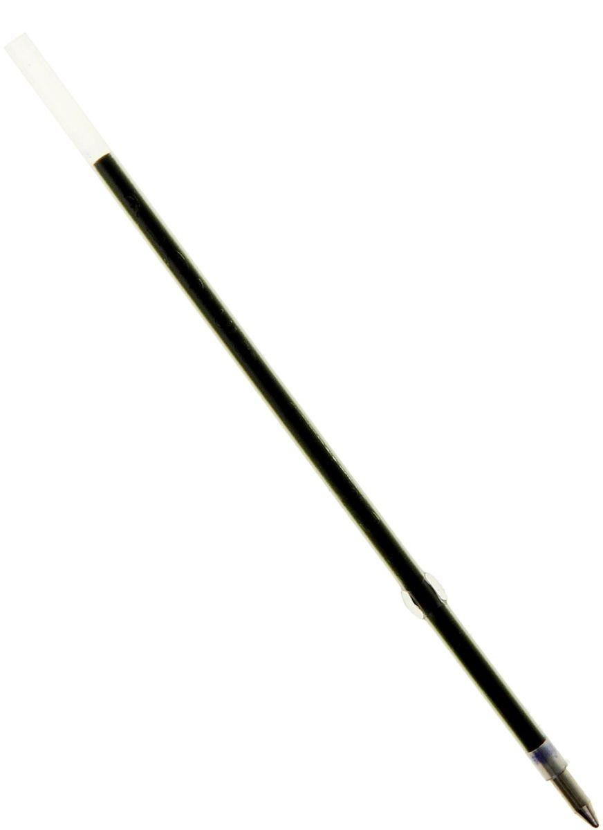 Erich Krause Стержень для шариковой ручки цвет синий1013825Стержень шариковый 107 мм для автоматических ручек. Пишущий узел 0.7 мм. Подходит к ручкам XR-30, MEGA, FIORE, MEGAPOLIS CONCEPT, FUSION, и ряду других моделей.